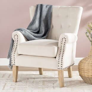 Awe Inspiring Roseanna Accent Armchair Pabps2019 Chair Design Images Pabps2019Com