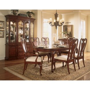 Staas 7 Piece Dining Set by Astoria Grand Modern