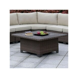 Asotin Wicker Coffee Table by Ivy Bronx