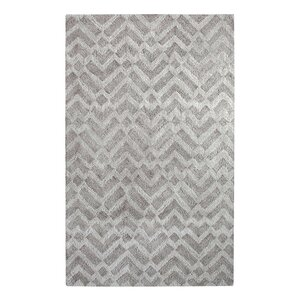 Prism Pewter Area Rug