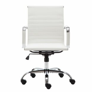 Quickview. Black. Gray. White  sc 1 st  Wayfair & White Office Chairs Youu0027ll Love | Wayfair