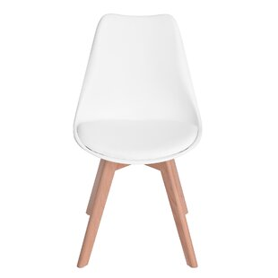 Review Noberto Upholstered Dining Chair (Set Of 4)