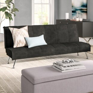 Alex Convertible Sofa by Zipcode Design