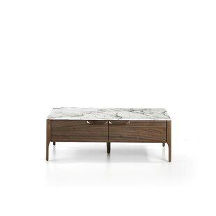Gentile Coffee Table With Storage By Ebern Designs