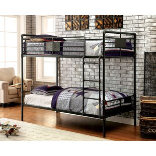 Letcher Bunk Bed