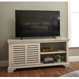 Orlando TV Stand for TVs up to 70 by Trisha Yearwood Home Collection