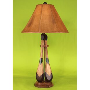 Paddle 31 Table Lamp