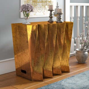 Kautz Console Table