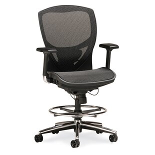 Ovation V High-Back Mesh Drafting Chair