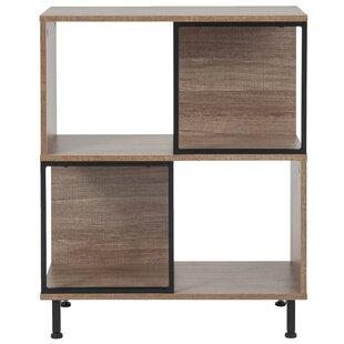Delton Cube Bookcase By Ebern Designs