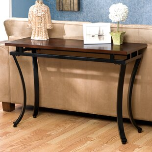 High Quality Edison Console Table