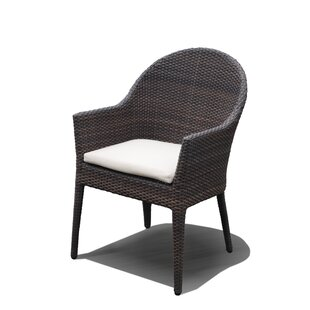 Jeremy Patio Dining Chair with Cushion