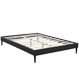 Price comparison Sherry Platform Bed by Modway Reviews (2019) & Buyer's Guide