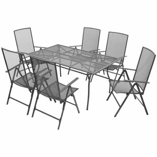 Barela 6 Seater Dining Set Image