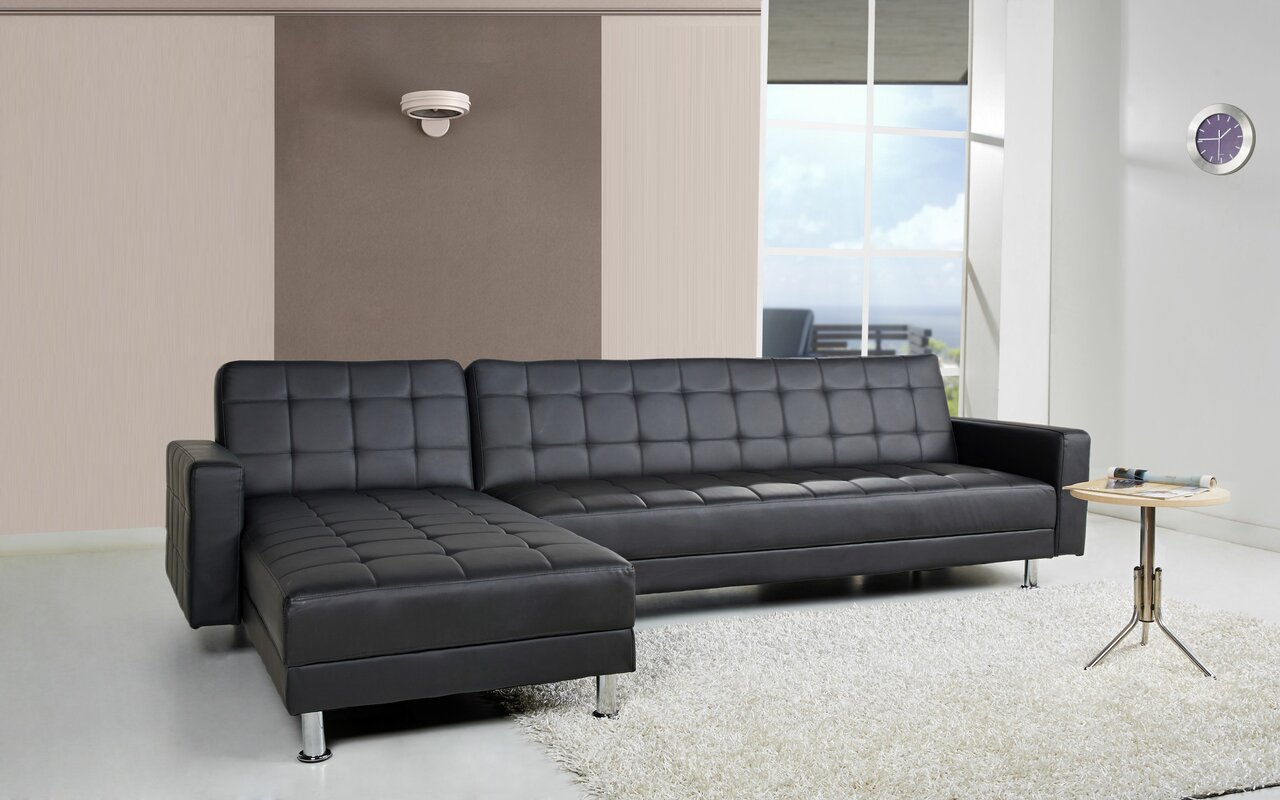 Convertible Sectional Sofas You ll Love