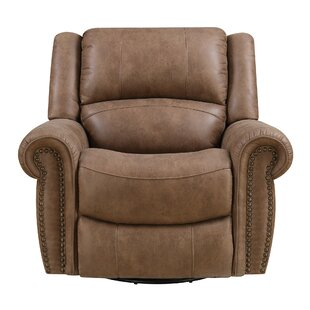 Shortt Glider Recliner Red Barrel Studio