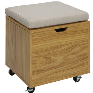 Kammerer Storage Ottoman by Ebern Designs