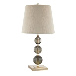 Clemons 22.5 Table Lamp