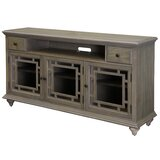 Hibner TV Stand for TVs up to 75 by Highland Dunes