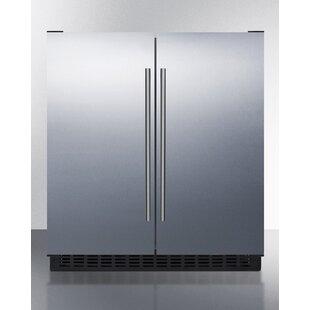 Refrigérateurs compacts: Marque - Summit Appliance | Wayfair.ca