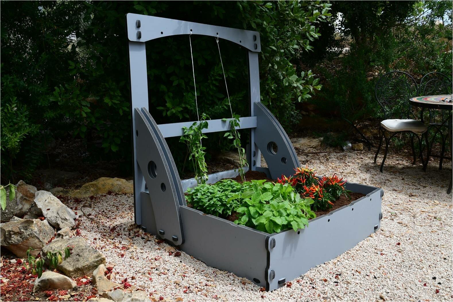 Vegetable Grow Kit