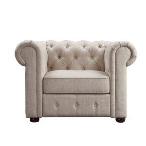 Garcia Chair and a Half