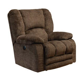 Hardin Manual Rocker Recliner