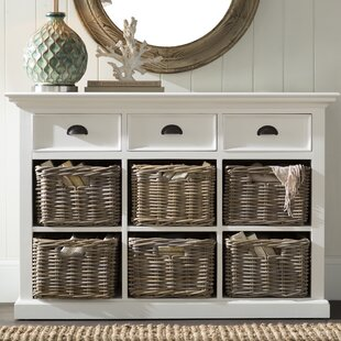 Amityville Traditional Server by Beachcrest Home