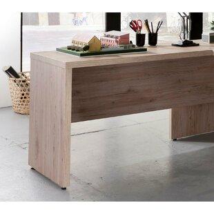 Amalda 74cm H X 100cm W Desk Bridge And Connector By Ebern Designs