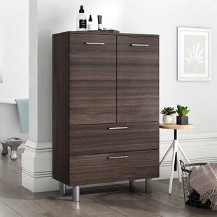 Kasturi 70cm X 114cm Wall Mounted Cabinet By 17 Stories