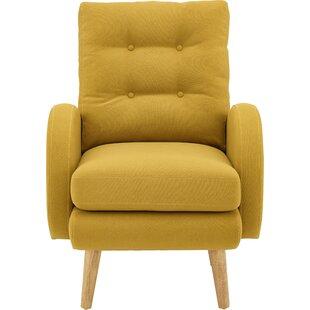 Bumgardner Armchair