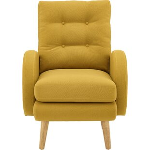 Bumgardner Armchair by George Oliver