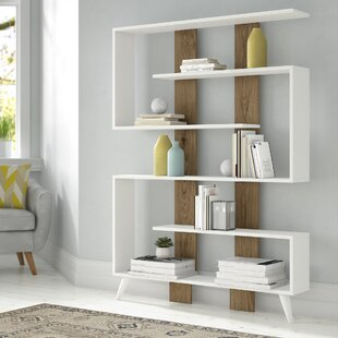 Fabrizio Bookcase By 17 Stories