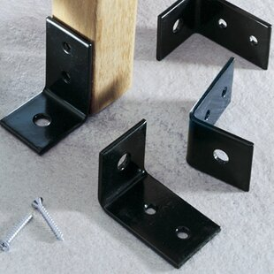 Shanell Bench Anchor Bracket Accessory