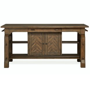 Banfield Pub Table by Darby Home Co