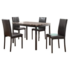 Greyson Side Chair (Set of 4) by Zipcode Design