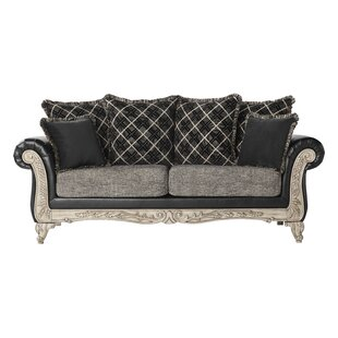 Serta Upholstery Ginsberg Sofa by Astoria Grand Savings