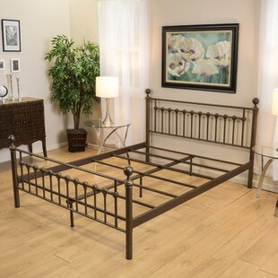 Charlton Home Keswick Platform Bed