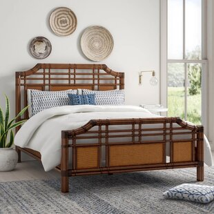 Lamont Complete Panel Bed by Bay Isle Home