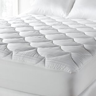 Kit Primaloft Down Alternative Mattress Pad