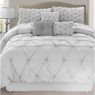 Lundon Chateau Comforter Set