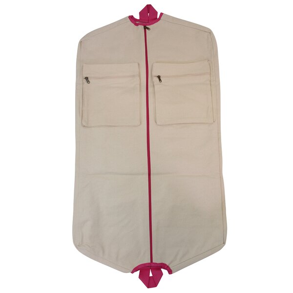 8e920eb12d Garment Bags With Pockets