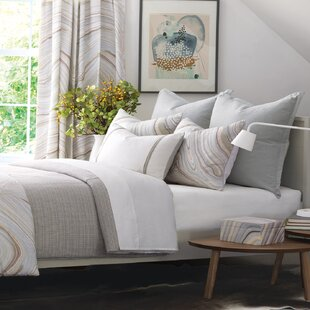 Blake Reversible Comforter Set By Eastern Accents