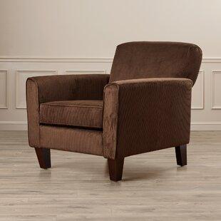 Superbe Patton Arm Chair