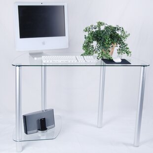 Veltri Tower Stand Writing Desk