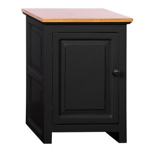 Curtis End Table by Porthos Home