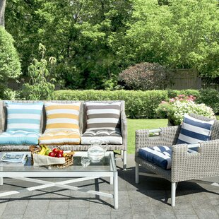Looking for Geraci 3M Scotchgard Outdoor Dining Chair Cushion By Highland Dunes