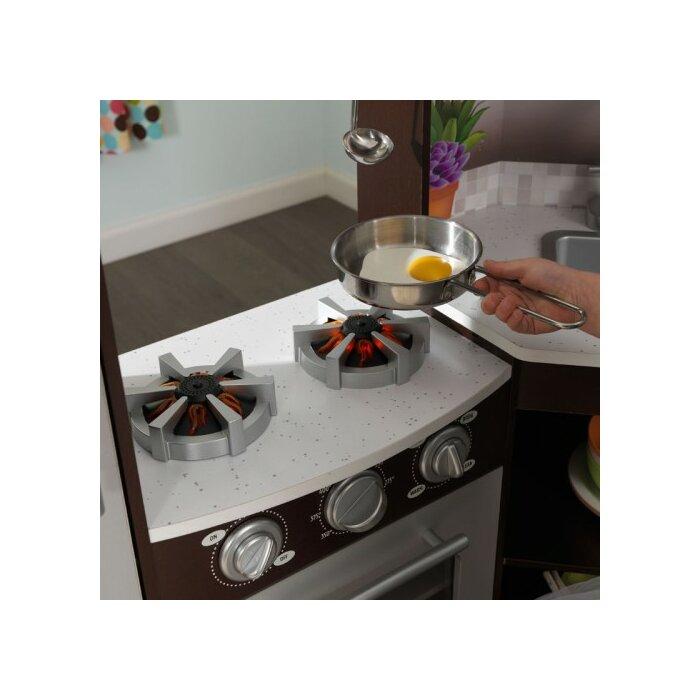 Corner Kitchen Set