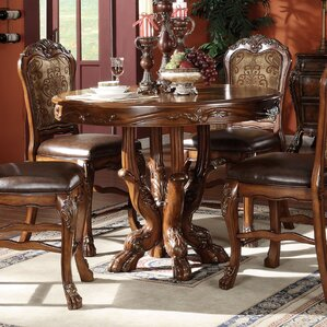 Welliver Counter Height Dining Table by A..