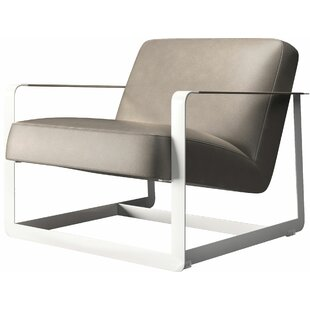 Aime Armchair by Orren Ellis
